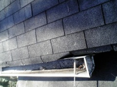 Roswell's Best Gutter Cleaners can repair gutter problems.